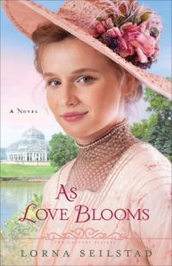 as love blooms