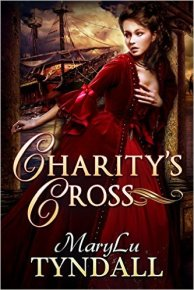 charity's cross amazon.